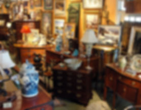 A.P.H. Waller & Sons Antiques & Fine Art in Essex, MA