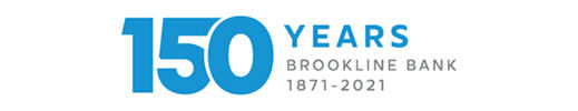 150 Years: Brookline Bank, Essex Branch in Essex, MA