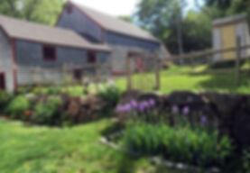 Cedar Hill Farm Bed & Breakfast in Essex, MA