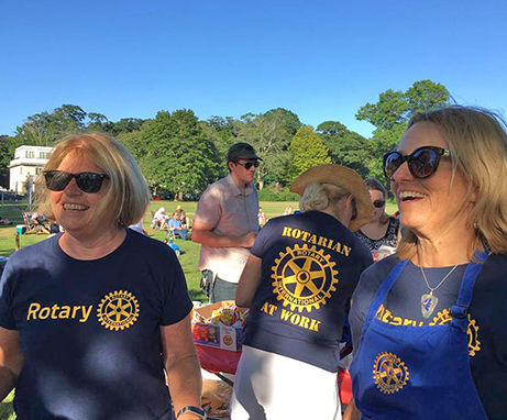 Manchester-Essex Rotary Club in MA