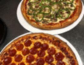Cape Ann Pizza in Essex, MA