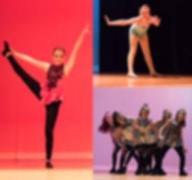 Creative Arts Dance Conservatory in Essex, MA