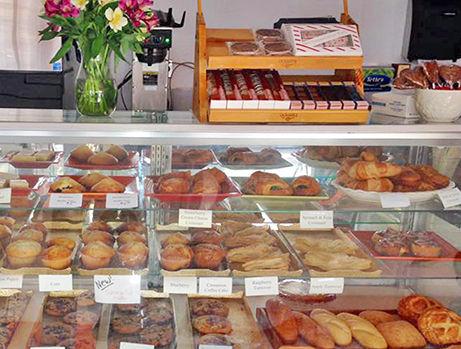 Village Market in Essex, MA