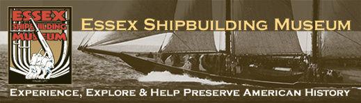 Essex Shipbuilding Museum in Essex, MA