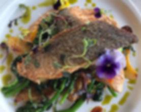 Shea's Riverside Restaurant & Bar in Essex, MA