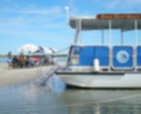 Essex River Cruises & Charters in Essex, MA