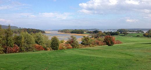 Cape Ann Golf Club in Essex, MA