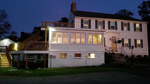 Shea's Riverside Inn & Motel in Essex, MA