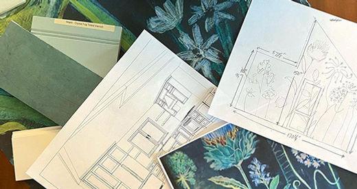 In Home Design Center in Essex, MA