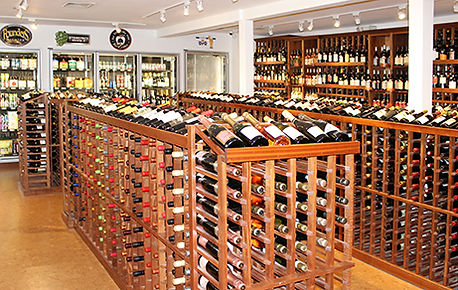 Essex Wine Exchange (EWX) in Essex, MA