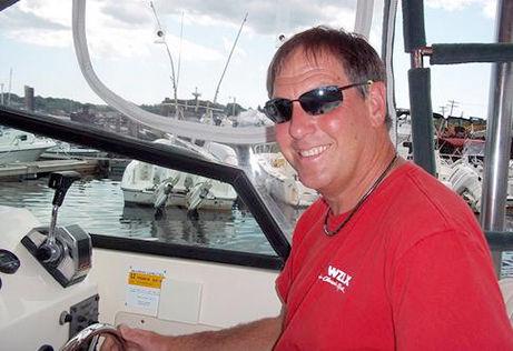 Agawam Boat & Fishing Charters in Essex, MA