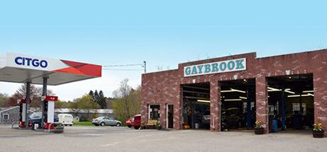 Gaybrook Garage in Essex, MAarage02.jpg