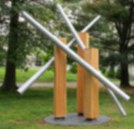 Jay Havighurst Sculpture in Essex, MA