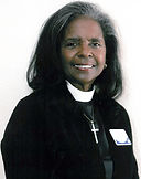 Assoc. Pastor Dr. Daphyne   Brown.jpg