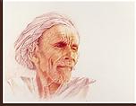 Le vieux berbère