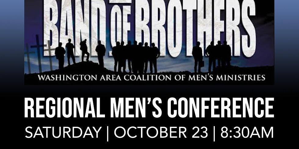 WACMM Regional Men's Conference