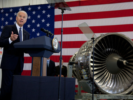 A Needed Dive Into Biden's Climate Plan