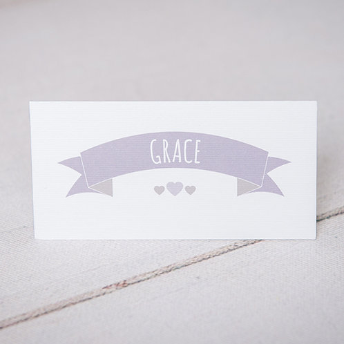 May Place Card