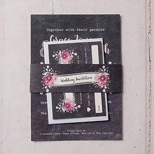 Harriet Wedding Invitation Bundle