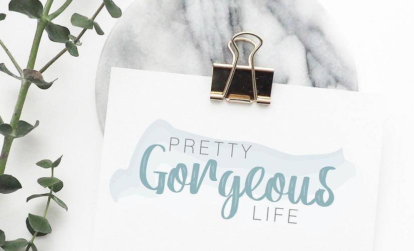 Pretty Gorgeous Life
