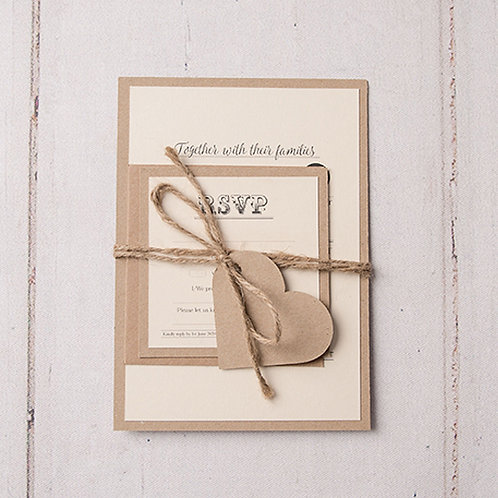 Betty Evening Invitation Bundle