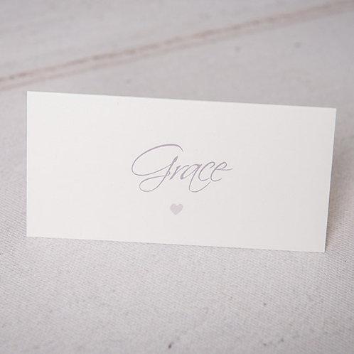 Grace Place Card