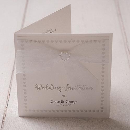 Bryony Wedding Invitation