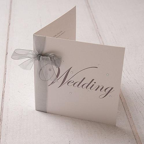 Emma Wedding Invitation