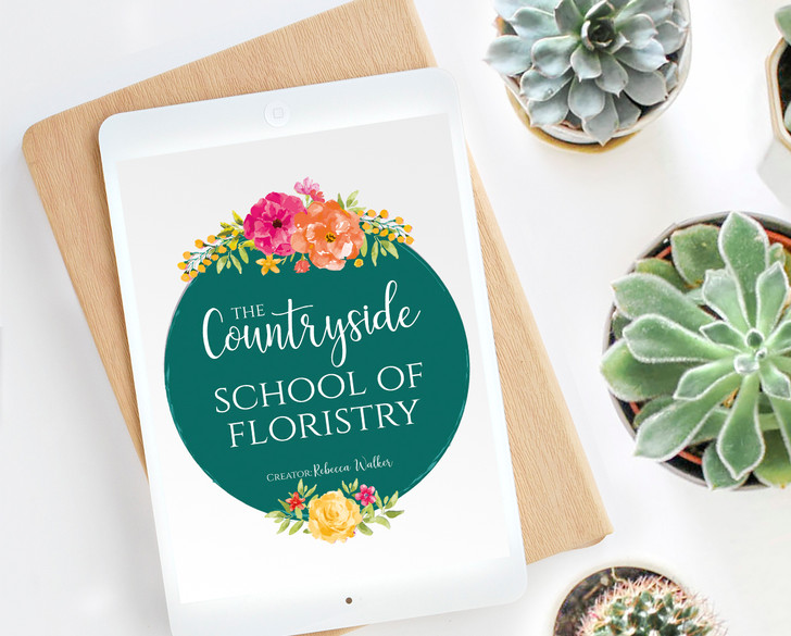 The Countryside School of Floristry