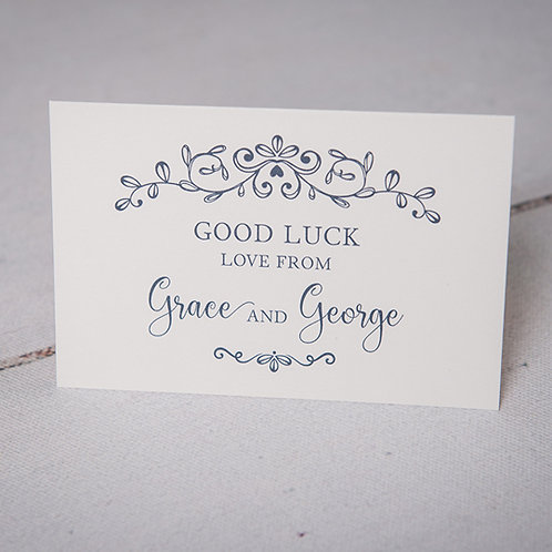 Paige Lucky Favour Holder