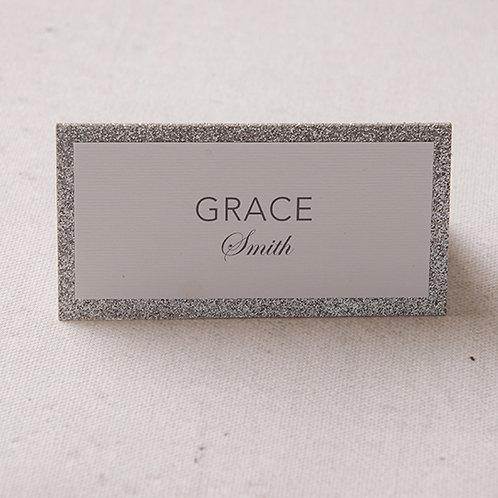 Rebecca Place Card