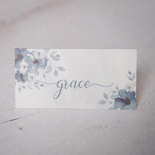 Laurel Place Card