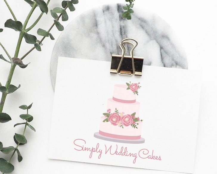 Simply Wedding Cakes
