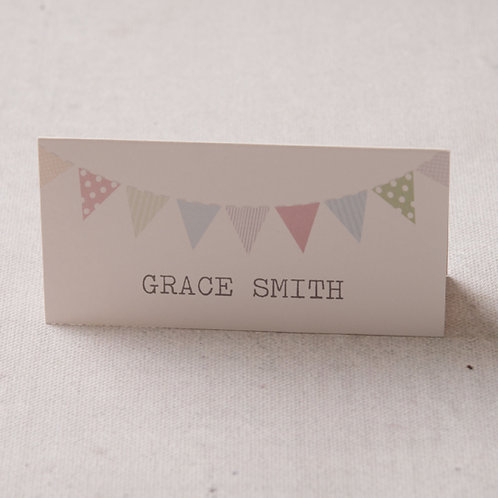Freya Place Card