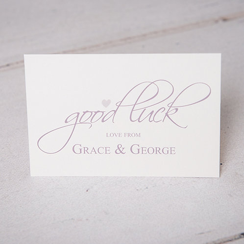 Grace Lucky Favour Holder