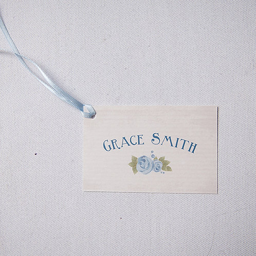 Polly Favour Tag