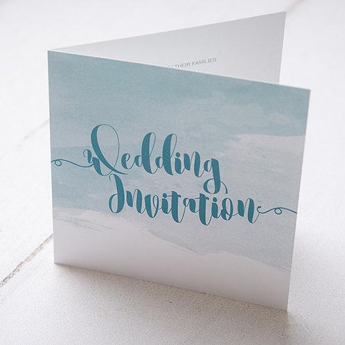 Theodora Wedding Invitation