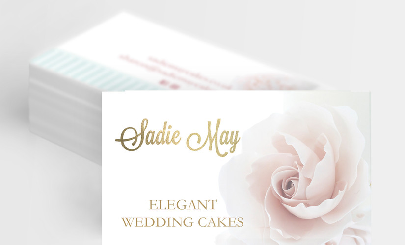 Sadie May Cakes