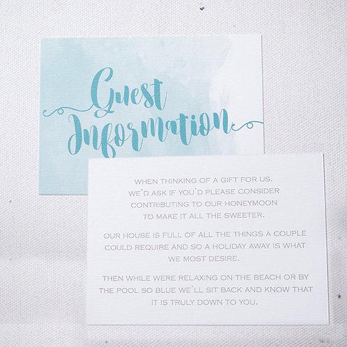 Theodora Information Card