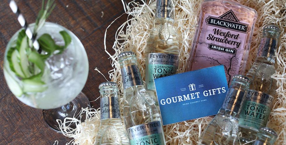 Irish Gin & Tonic Gift Set