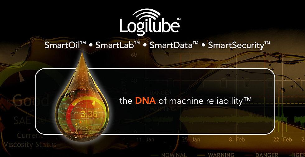 LogiLube SmartOil