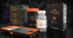 LogiLube SmartOil Packaging