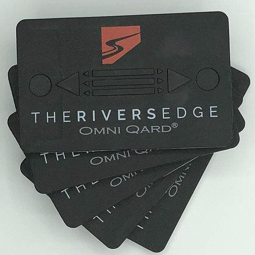 OmniQard® - FIVE PACK @ $90.- each