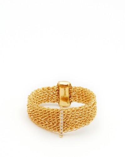 Lumo Diamond Ring