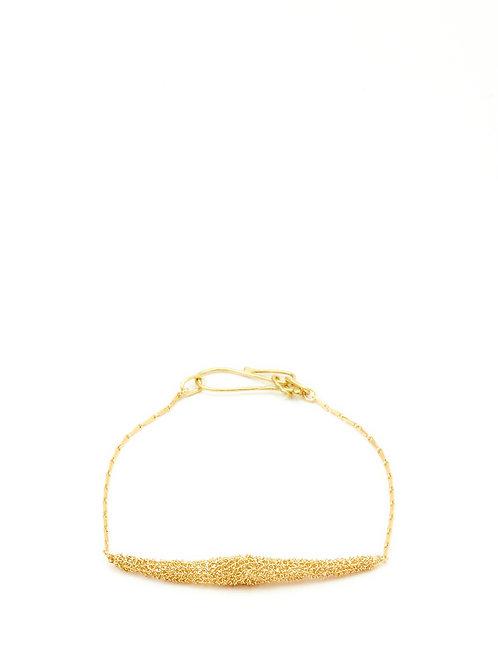 Sointu Teardrop Bracelet