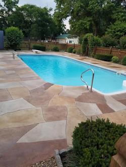 pool deck 3