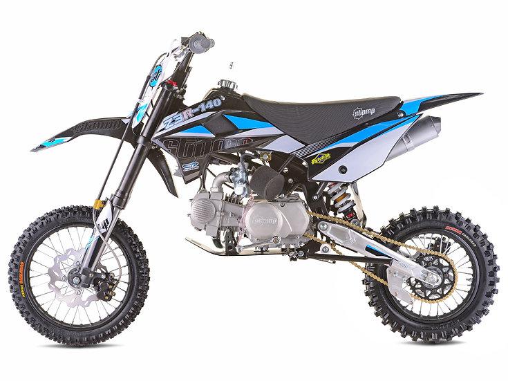 Stomp Z3R-140