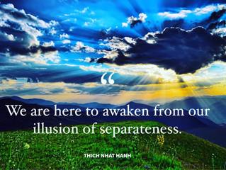 See through the illusion