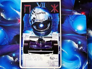 Tarot Card of the Week: Chariot