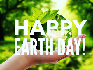 💫🙏Happy Earth Day!🌳 🐇